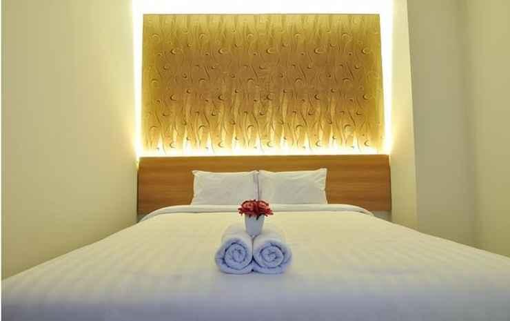 Tickle Hotel Yogyakarta - Superior Room Only