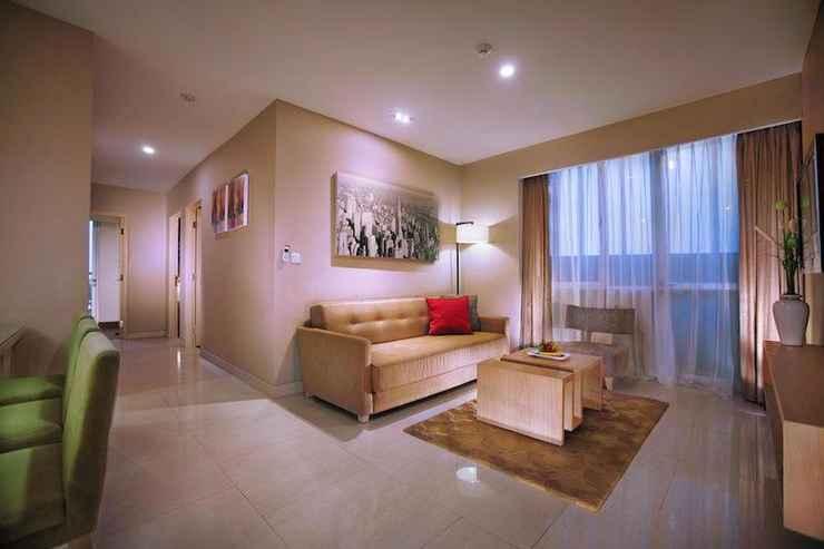 BEDROOM eL Hotel Royale Jakarta, Kelapa Gading