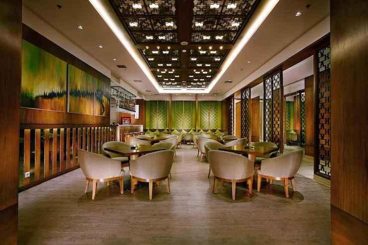 BAR_CAFE_LOUNGE eL Hotel Royale Jakarta, Kelapa Gading