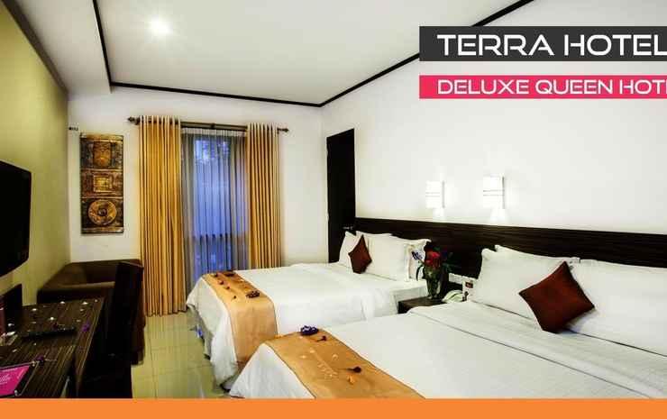 Summer Hills Hotel & Villas Bandung Bandung - Deluxe Queen Room Only