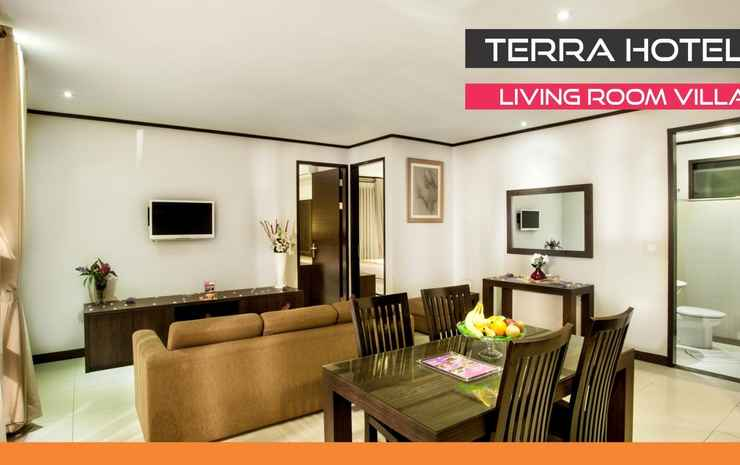 Summer Hills Hotel & Villas Bandung Bandung - Residential Suite 3 Bed Room Only