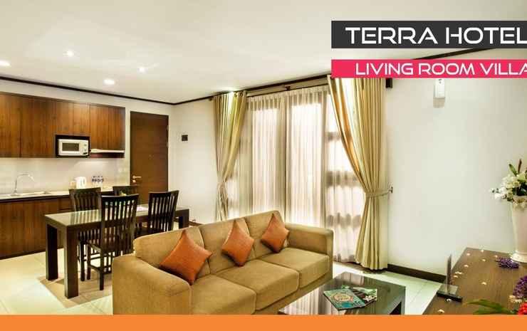 Summer Hills Hotel & Villas Bandung Bandung - Executive Suite 2 Bed Room Room Only