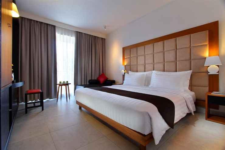 Fontana Hotel Bali A Phm Collection Kuta Low Rates 2020 Traveloka