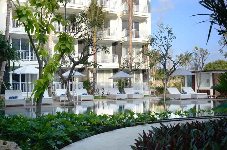 Fontana Hotel Bali A Phm Collection Legian Indonesia