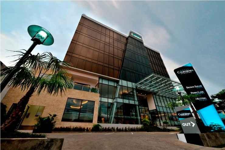 EXTERIOR_BUILDING Hotel California Bandung