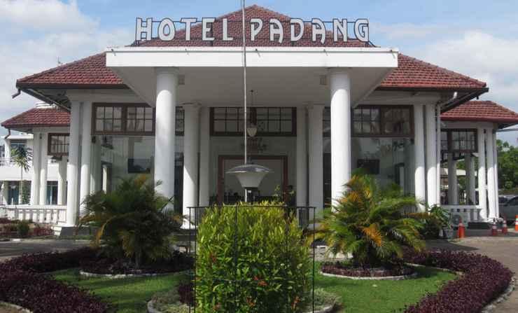 EXTERIOR_BUILDING Hotel Padang