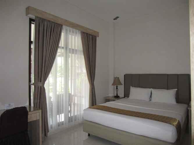BEDROOM Hotel Padang