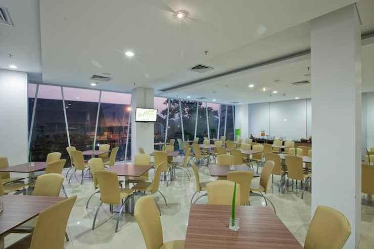 RESTAURANT Whiz Hotel Cikini - Menteng