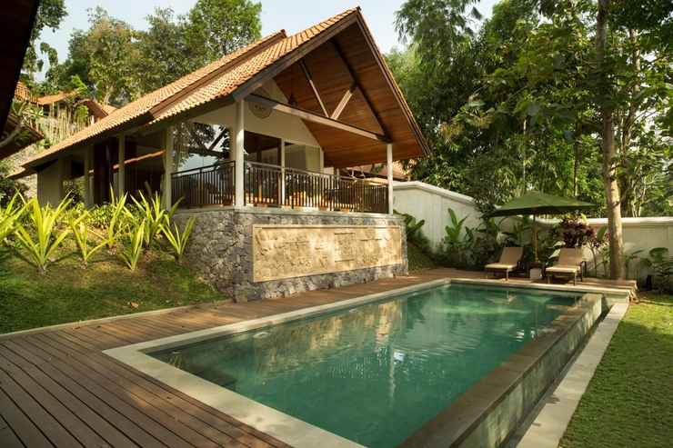 EXTERIOR_BUILDING Plataran Borobudur Resort and Spa