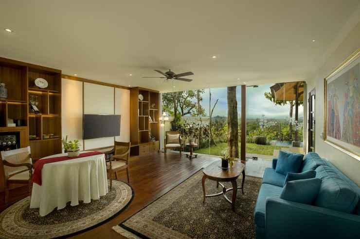 COMMON_SPACE Plataran Borobudur Resort and Spa