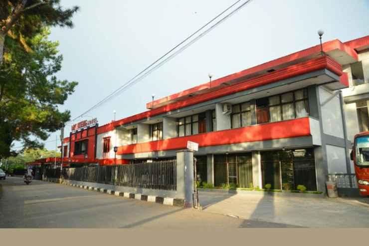 Benteng Hotel Bukittinggi Guguk Panjang Indonesia