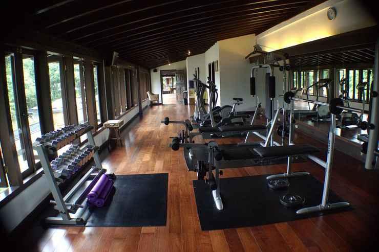 SPORT_FACILITY MesaStila Resort & Spa