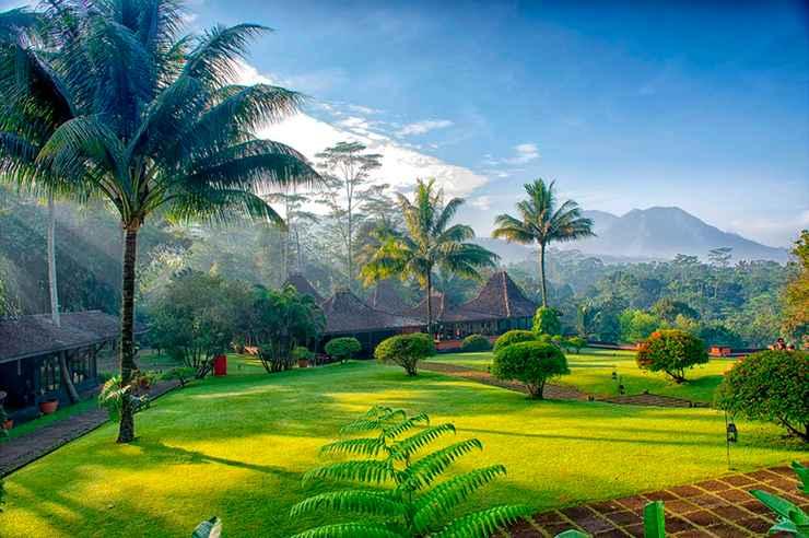 VIEW_ATTRACTIONS MesaStila Resort & Spa
