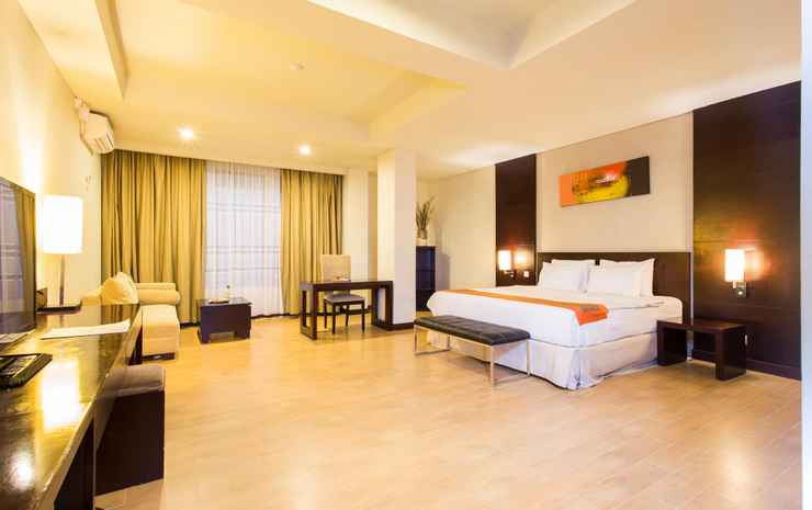 Horison Sagita Balikpapan Balikpapan - Executive Suite King