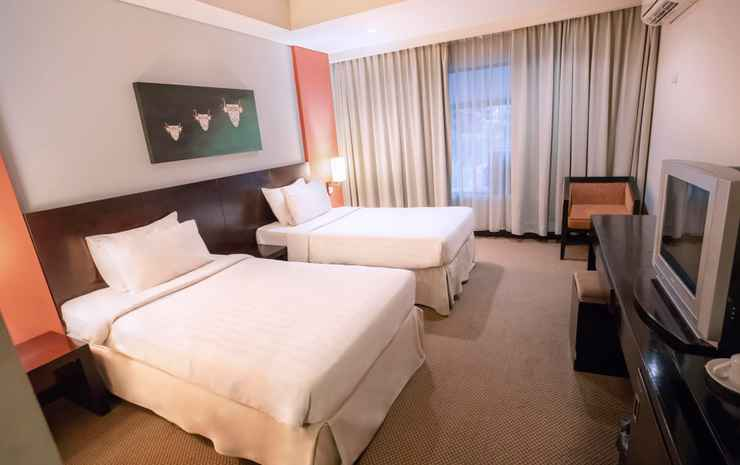 Horison Sagita Balikpapan Balikpapan - Business Twin Bed  Room Only