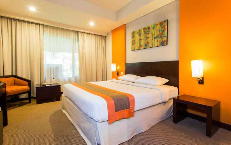 Horison Sagita Balikpapan Balikpapan - Business Single Bed Room Breakfast