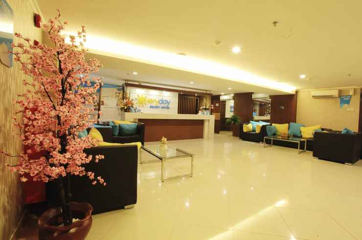 Everyday Smart Hotel Malang In Lowokwaru Malang East Java