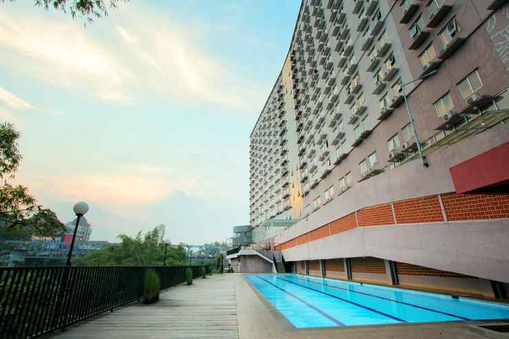 EXTERIOR_BUILDING Everyday Smart Hotel Malang