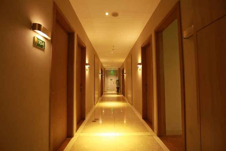 COMMON_SPACE Loji Hotel Solo