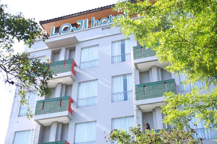 EXTERIOR_BUILDING Loji Hotel Solo