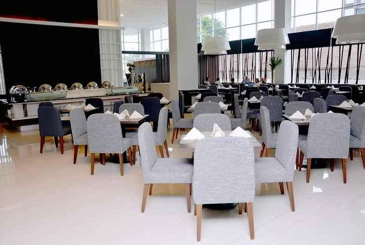 RESTAURANT Hotel Santika Pekalongan