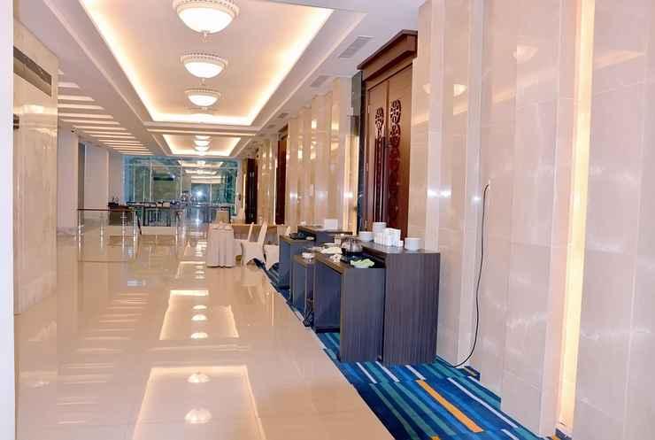COMMON_SPACE Hotel Santika Pekalongan