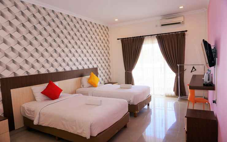 Gowin Hotel Bali - Deluxe Room No Breakfast