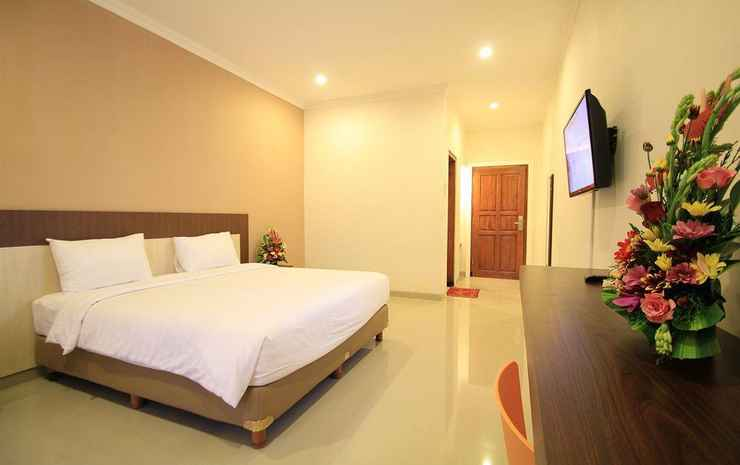 Gowin Hotel Bali - Superior Room No Breakfast