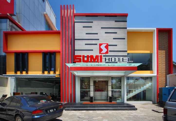 EXTERIOR_BUILDING Sumi Hotel Simpang Lima Semarang