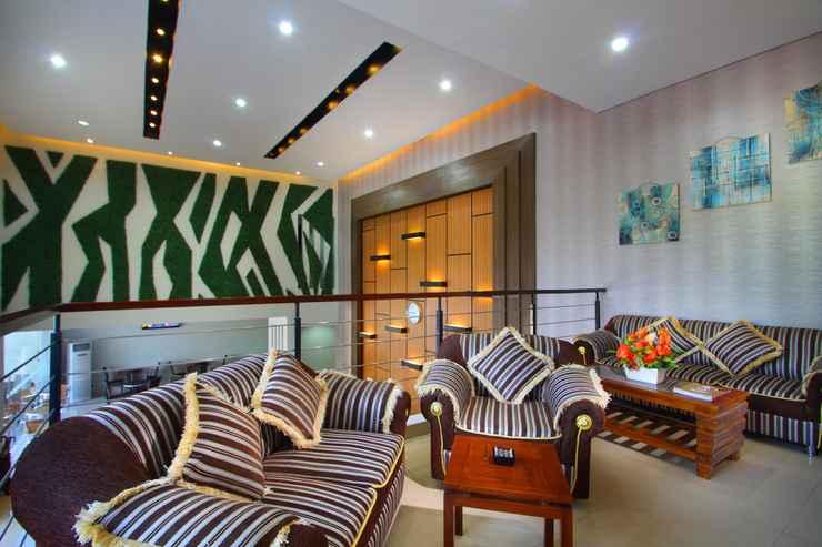 LOBBY Sumi Hotel Simpang Lima Semarang