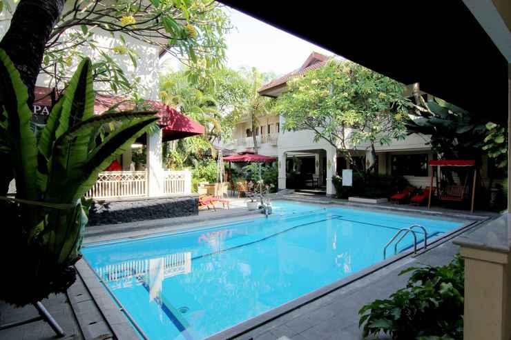 SWIMMING_POOL Indah Palace Hotel