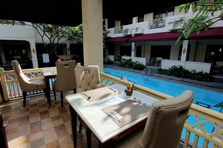 BAR_CAFE_LOUNGE Indah Palace Hotel