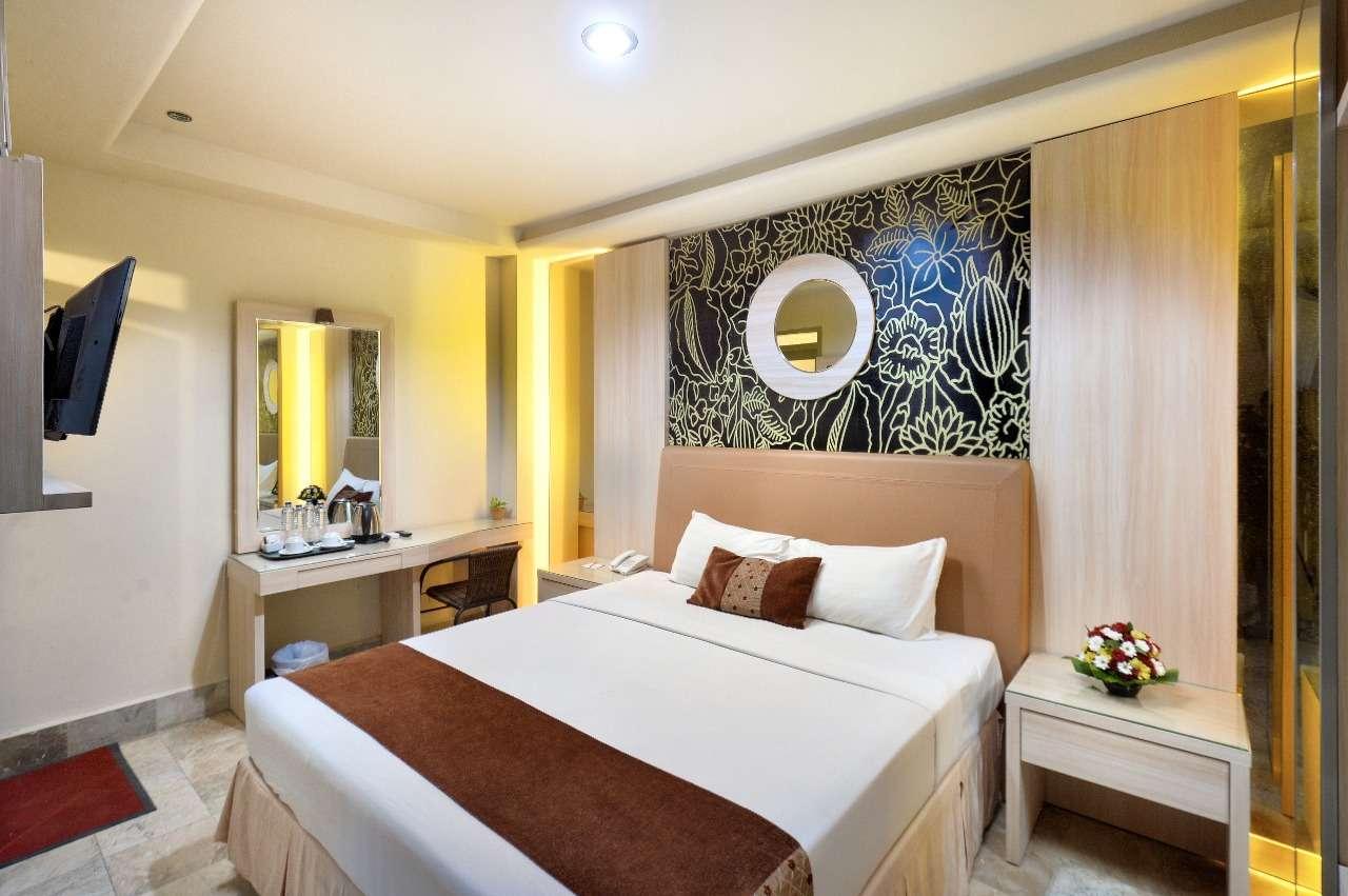 Tips Mudah Memilih Hotel di Jogja untuk Staycation Bersama Keluarga