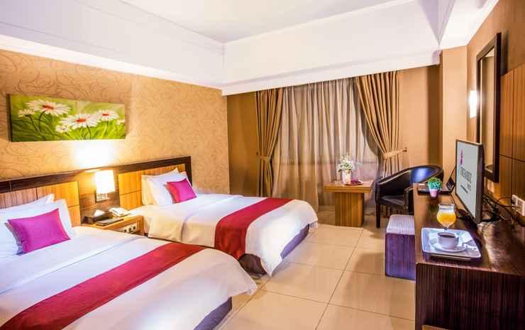 Hotel Orchardz Jayakarta Jakarta - Superior Twin
