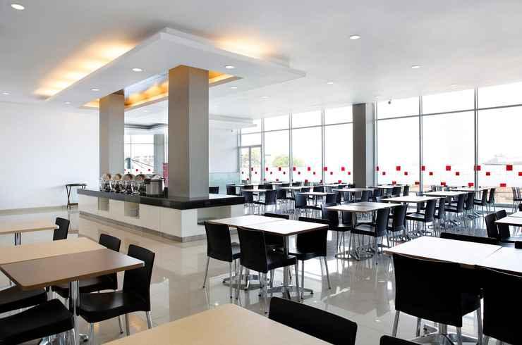 RESTAURANT Amaris Hotel Palembang