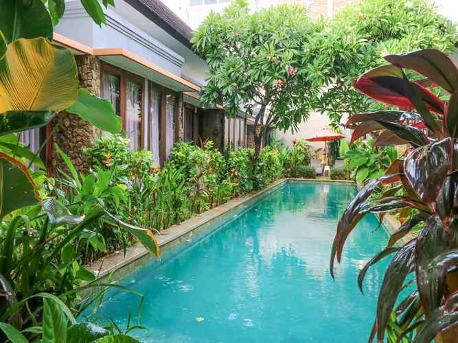 Oyo 2316 The Light Bali Villas In Kerobokan Badung Regency Bali
