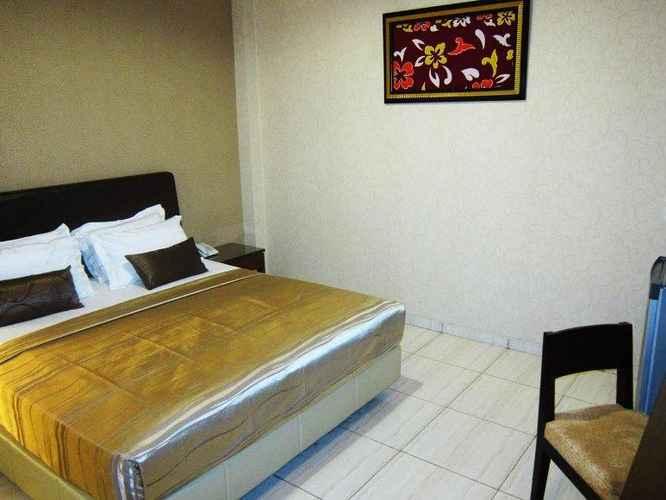 BEDROOM C3 Hotel