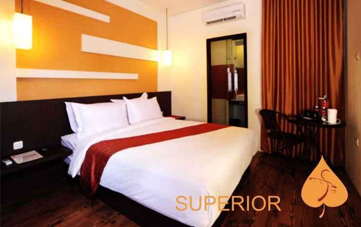 Hotel Savali Padang - Superior
