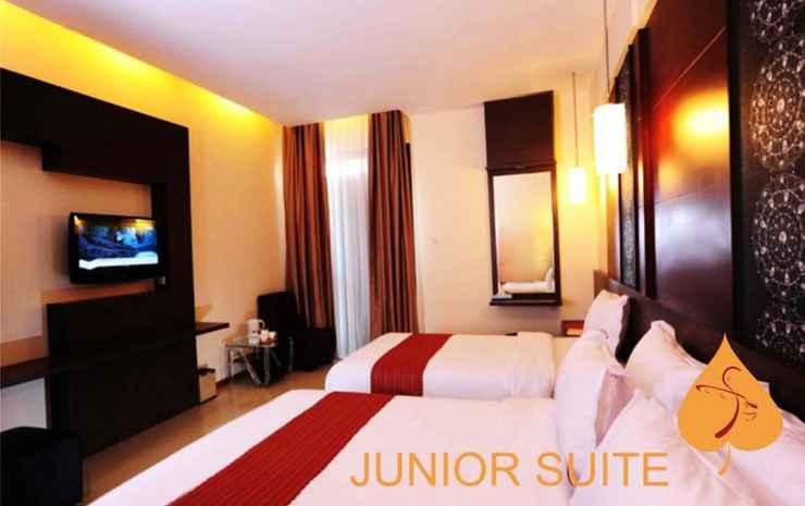 Hotel Savali Padang - Junior