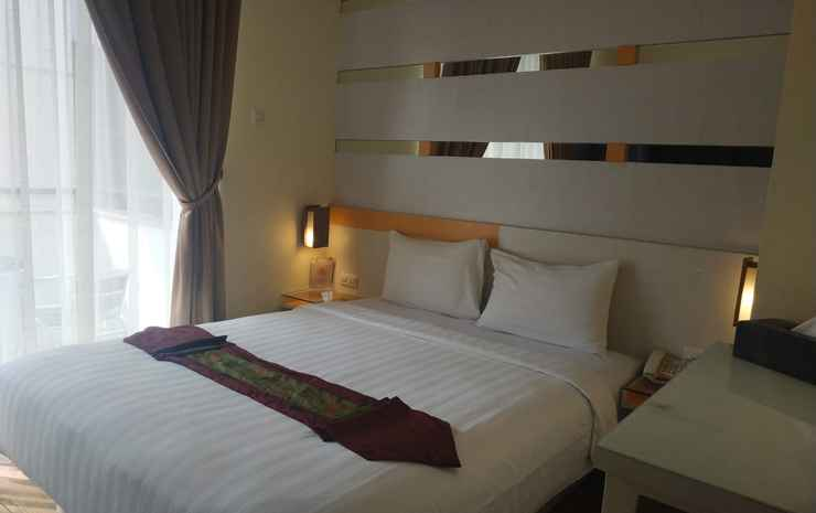 Hotel Savali Padang - Deluxe