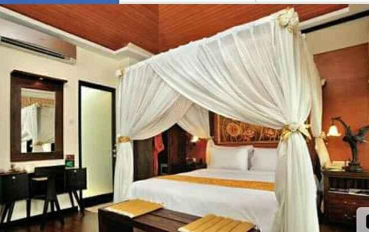 Hotel Savali Padang - Savali Suite