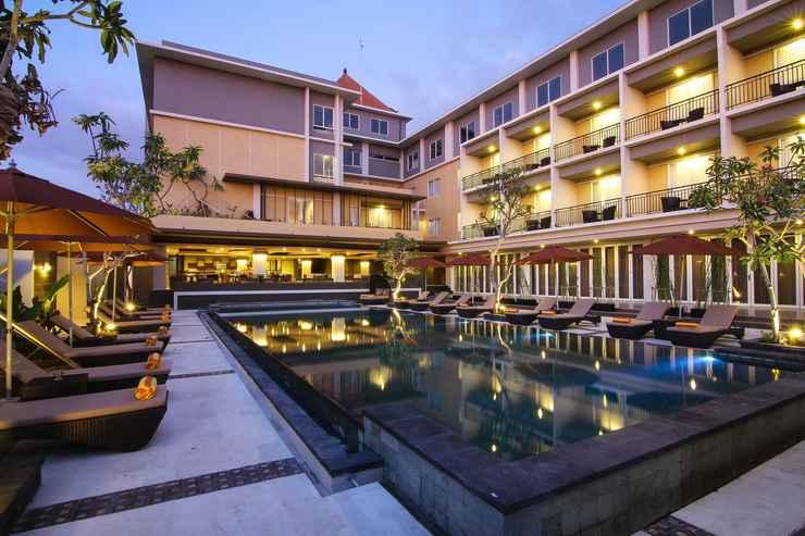 SWIMMING_POOL The Kana Kuta Hotel