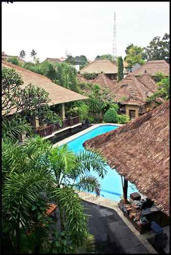 Bali Agung Village In Seminyak Kuta Bali