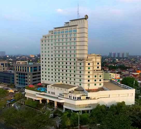 EXTERIOR_BUILDING Grand Cempaka Business Hotel