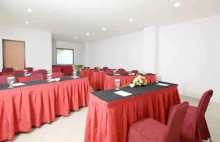 FUNCTIONAL_HALL d'Arcici Hotel Sunter
