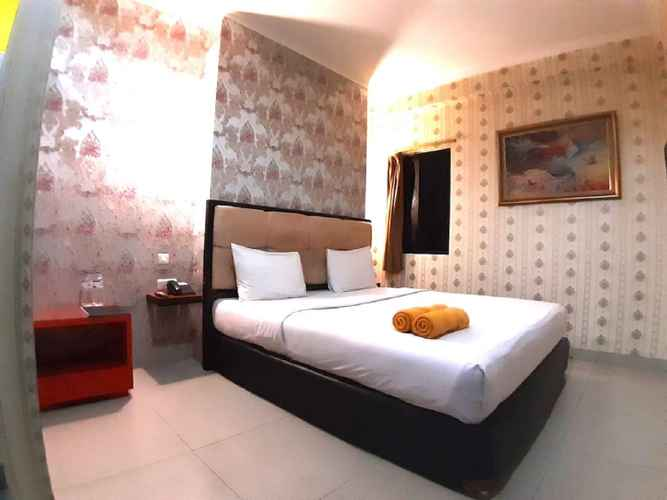 Hotel California Jakarta Jakarta Barat Harga Hotel Terbaru Di Traveloka