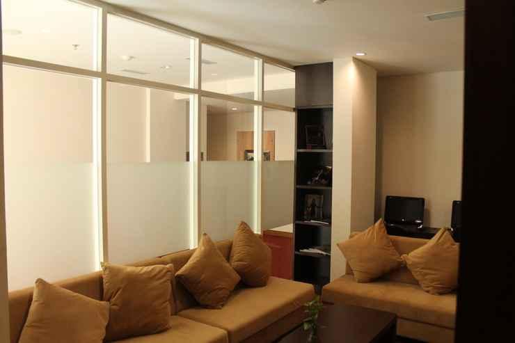 LOBBY Laras Asri Resort & Spa