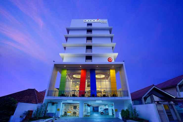EXTERIOR_BUILDING Amaris Hotel Dr. Susilo Grogol