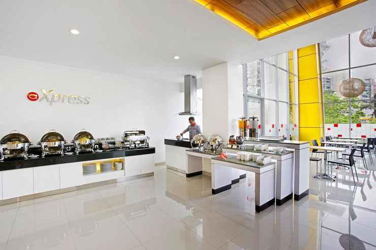 RESTAURANT Amaris Hotel Dr. Susilo Grogol