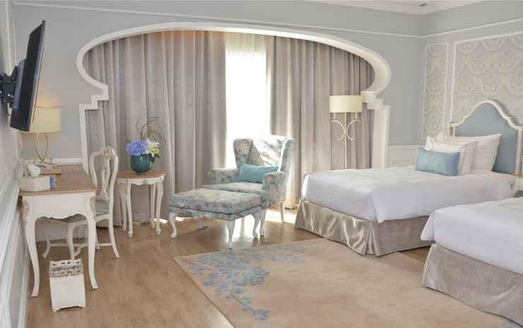 Noor Hotel Bandung - Executive Twin Bed